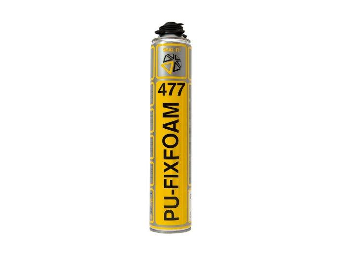 477 Lijmschuim, 750 ml