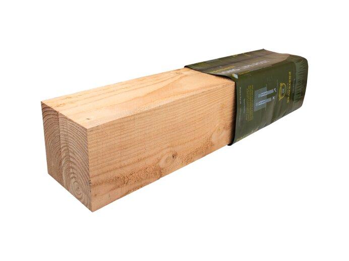 Postsaver paalbeschermer, bitumen krimpmantel