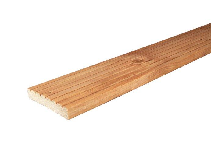 Redwood Douglas Vlonderplank 24x138mm