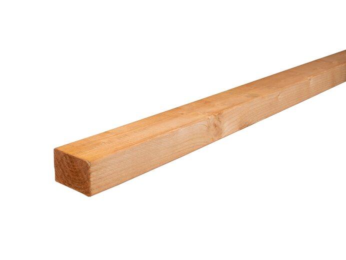 Redwood Douglas Regels 45x70mm geschaafd