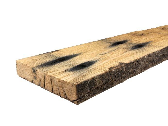 Arn Wood Wagonplank Old Oak 50x250mm voor