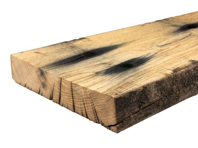 Barn Wood Wagonplank Old Oak 50x250mm close
