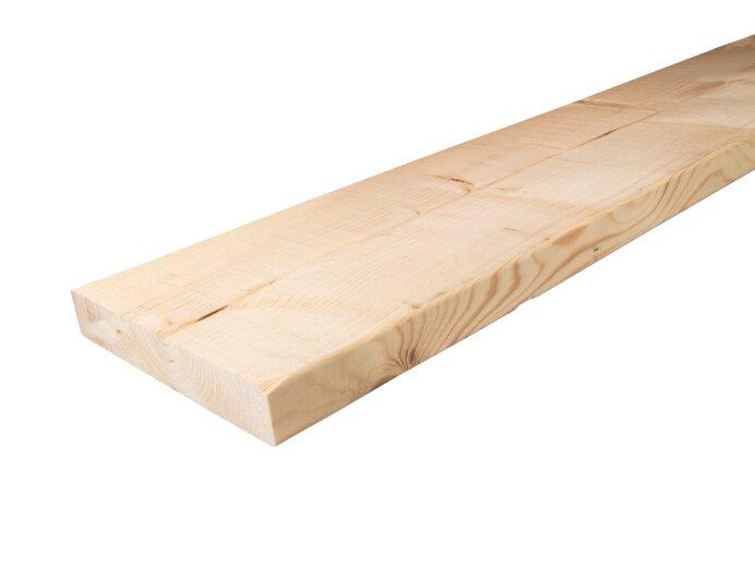 38x235 mm SLS Vurenhout geschaafd netto